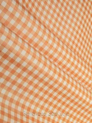 Bagun mini xadrez laranja - by pathy bueno
