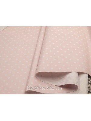 bagun poá colors rosa - by pathy bueno