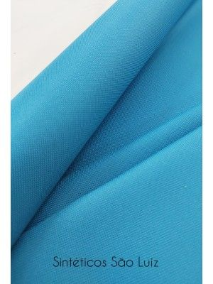 nylon 600 azul piscina