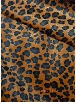 Jaguar caramelo