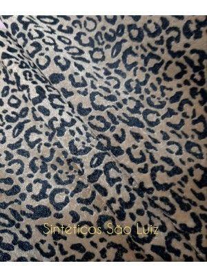 Jaguar marrom