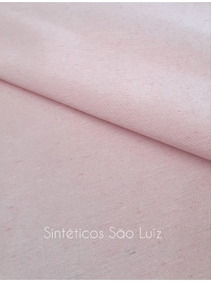 linho lonita rosa claro