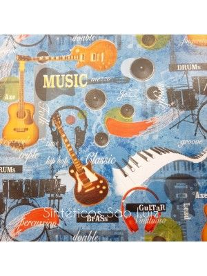 pvc guitar